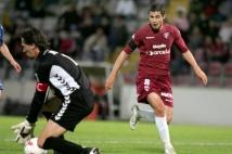 36ème journée, Ligue 2  : Laurent Lanteri en chasse