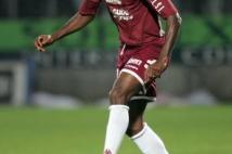Ligue 1, 8ème journée  : Luis Delgado balle au pied