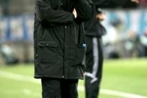 Coupe de la Ligue, 1/8ème de finale  : Francis De Taddeo hésite