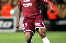Ligue 1, 13ème journée  : Gaétan Bong balle au pied