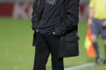 Ligue 2, 11ème journée  : Yvon Pouliquen grimace