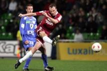 Ligue 2, 11ème journée  : Julien François tente sa chance