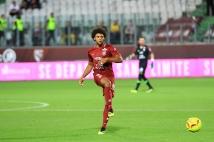Les photos du match face à Ajaccio
