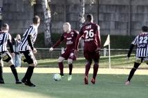 Metz - Charleroi, les photos du match amical