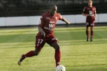 Amical : Metz - Standard de Liège  : Victor Mendy déboule