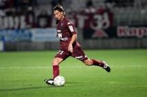 7ème journée de Ligue 2, Metz 0-0 Dijon  : Frédéric Biancalani