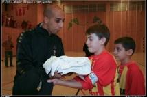 FC Metz Walygator Tour 2010 Etape de Kehlen  : Youns DIANI