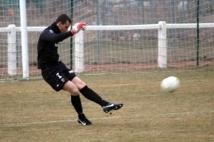 CFA2 : Metz - Saint-Louis Neuweg  : Relance de Joris Delle