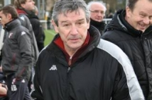 1/4 de Finale Gambardella : Metz - Lyon  : Jean-Paul Scheid, le Président de l\'Association FC Metz