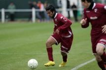 CFA2 : Metz - Belfort  : Amine Aribi