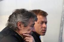 Championnat : U17 Nationaux : FC METZ / TROYES  : Jean-Paul SCHEID et Denis SCHAEFFER