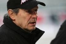 8ème tour Coupe de France : Metz - Entente Sannois Saint-Gratien  : Jean-Paul Scheid, Président de l\'Association FC Metz