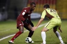Metz - Istres, 18ème journée de Ligue 2  : Cheikh Gueye