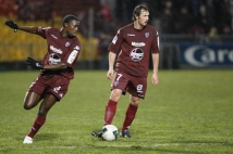 Ligue 2, Metz - Ajaccio  : Cheikh Gueye et Ødegaard Alexander