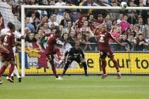 Metz - Nîmes, 37ème journée de Ligue 2  : Oumar Sissoko