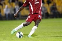 Metz - Nantes, 8e journée de Ligue 2  : Kalidou Koulibaly disputait son second match en tant que titulaire depuis sa rentrée de la Coupe du Monde U20.