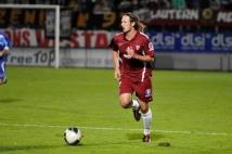 Metz - Le Havre, 11e journée de Ligue 2  : Première titularisation cette saison du Norvégien Alexander Odegaard.