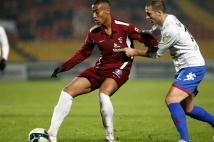 FC Metz - Amiens SC, 15e journée de Ligue 2  : David Fleurival subit un tirage de maillot en règle!
