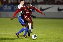 FC Metz - Amiens SC, 15e journée de Ligue 2  : Adama Tamboura