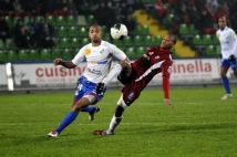 FC Metz - Amiens SC, 15e journée de Ligue 2  : Mahamane Traore