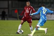 Metz - Lens, 17e journée de Ligue 2  : David Fleurival trouve Samba Sow sur sa route