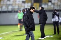 Metz - Sedan, 21e journée de Ligue 2  : Dominique Bijotat
