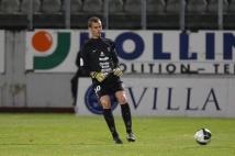 Metz-Tours, 38° journée de Ligue 2  : Joris Delle, remis de sa blessure au genou, garde les cages messines