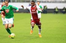 Metz - Saint-Etienne, 29ème journée de Ligue 1  : Bouna Sarr