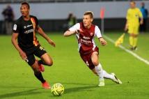 Metz - Lens, 33ème journée de Ligue 1