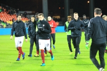 FCMOM : L'album photo du match