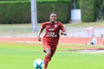 Metz - Sochaux, l'album photo