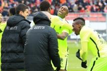 DFCOFCM : Les photos du match