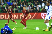 Metz - Troyes, les photos du match