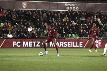 Metz - Rennes, l'album photo