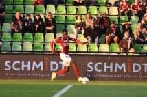 FCMFCGB : Les photos du match