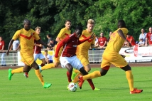 Amical : FC Metz - AFC Tubize
