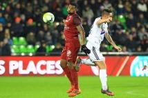 Metz - Amiens, les photos du match