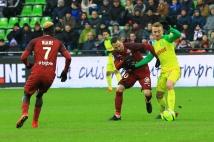 Metz - Nantes, les photos du match