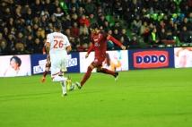 Metz - Lille, les photos du match
