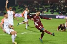 Metz - Montpellier, les photos du match