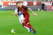 Metz - Lyon, les photos du match