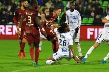 Metz - Strasbourg, les photos du match
