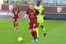 Metz - Angers, les photos du match