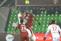 Metz - Toulouse, les photos du match